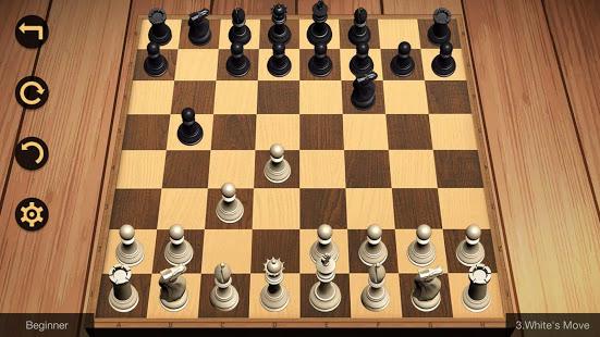 Игра Chess скачать онлайн бесплатно » Скачать андроид игры ...