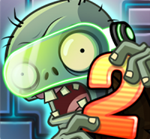 Plants vs. Zombies 2 на комп