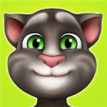 Скачать My Talking Tom на компьютер