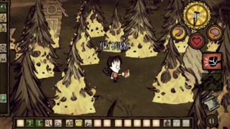 Don't Starve Pocket Edition на компьютер